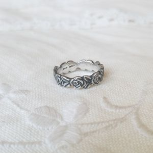 James Avery Eternal Roses Ring